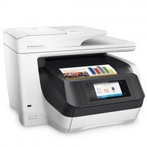 HP D9L19A OfficeJet Pro 8720 Yazıcı/Tarayıcı/Fotokopi/Faks Wireless All-in-One Yazıcı