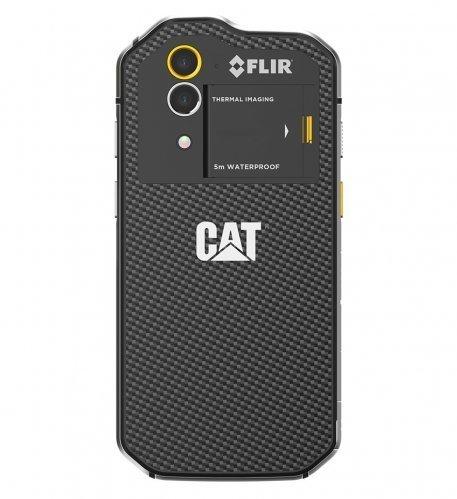 CAT S60 32 GB Siyah Cep Telefonu Distribütör Garantili
