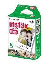 Fujifilm Instax Mini Film ( Single ) 10'lu - FOTSN00011
