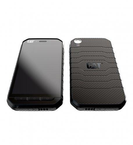 Cat S41 32 GB Siyah Cep Telefonu Distribütör Garantili