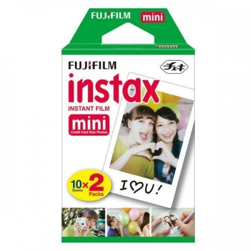 Fujifilm Instax Mini Film ( Twin) 20'li - FOTSN00005