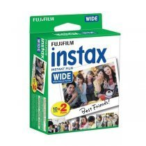 Fujifilm Instax Wide Mini Film ( Twin ) 20'li - FOTSN00008