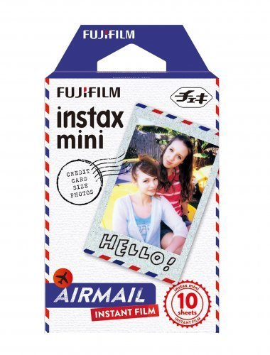 Fujifilm Instax Air Mail Film (Single) 10'lu - FOTSN00002
