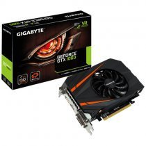 Gigabyte GV-N1060IXOC-6GD GeForce GTX 1060 Mini ITX OC 6G 6GB GDDR5 192Bit DX12 Gaming Ekran Kartı