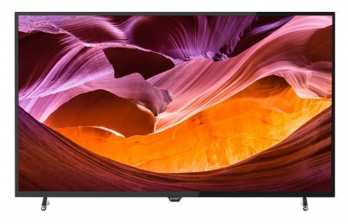 Axen 43 İnç 109 Ekran Full HD Uydulu Smart (Wifi) Led Tv