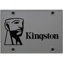"Kingston UV500 120GB 2.5"" 520/320MB/s SSD Disk - SUV500/120G"