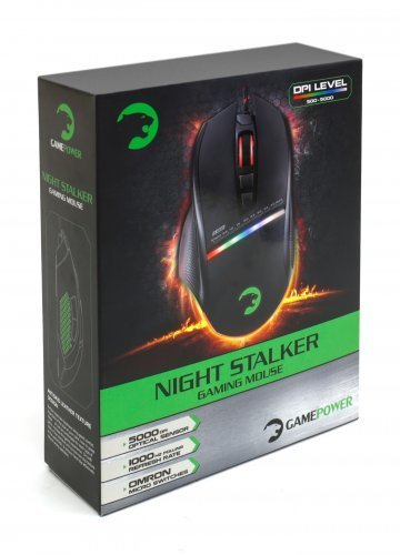 Gamepower Night Stalker