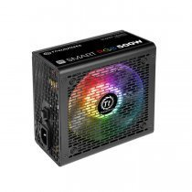 Thermaltake PS-SPR-0500NHSAWE-1 Smart RGB 500W Power Supply