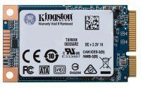 Kingston UV500 120GB 520MB/320MBs mSATA SSD Disk - SUV500MS/120GB