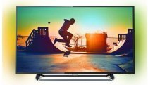 Philips 49PUS6262 49 inç 123 Ekran 4K UHD Ultra İnce Smart LED Tv