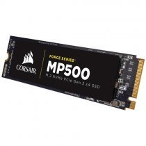 Corsair Force Serisi MP500 240GB M.2 3000MB-2400MB/s SSD (CSSD-F240GBMP500)