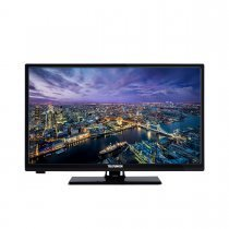 Telefunken 24HB4010 24 inç 61 cm Led TV