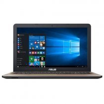 "Asus VivoBook 15 X540NA-GO034 Intel Celeron N3550 1.10GHz 4GB 500GB 15.6"" HD FreeDOS Notebook"