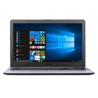 "Asus VivoBook X542UR-GQ276 Intel Core i5-7200U 2.50GHz 4GB 1TB 2GB GeForce 930MX 15.6"" HD Endless Notebook"
