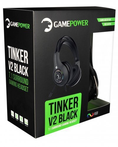 GamePower Tinker