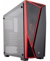 Corsair Carbide Serisi Spec-04 CC-9011117-WW Tempered Glass Midi ATX Kasa