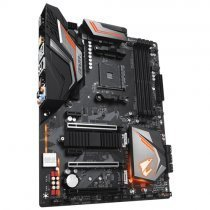 Gigabyte X470 Aorus Ultra Gaming AMD X470 Soket AM4 DDR4 3200(OC)MHz ATX Gaming Anakart