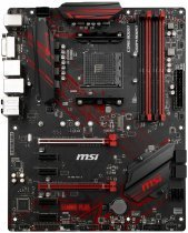 Msi B450 Gaming Plus AMD B450 Soket AM4 DDR4 3466(O.C.)Mhz ATX Gaming(Oyuncu) Anakart