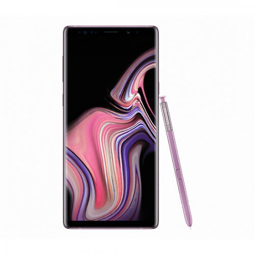 Samsung Galaxy Note 9 Lavanta Moru