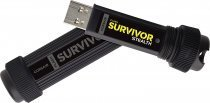 Corsair Flash Survivor Stealth CMFSS3B-128GB USB 3.0 Bellek