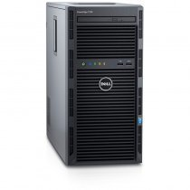 Dell PowerEdge T130535H3P1B-1M7 E3-1270v5 8GB 2x2TB Tower Sunucu