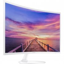 "Samsung LC32F391FWMXUF 32"" 4ms Led Curved Monitör"