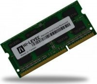 Hi-Level 4GB DDR4 2400MHz 1.2V Notebook Ram - HLV-SOPC19200D4-4G