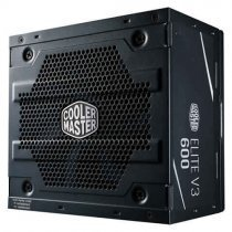Cooler Master Elite V3 MPW-6001-ACABN1 600W Aktif PFC 120mm Fanlı Power Supply