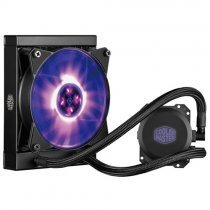Cooler Master MasterLiquid ML 120L MLW-D12M-A20PC-R1 120mm RGB LED Fanlı Sıvı Soğutma Sistemi