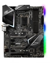 Msi MPG Z390 Gaming Edge Ac Intel Z390 Soket 1151 DDR4 4400(O.C.)Mhz ATX Gaming(Oyuncu) Anakart