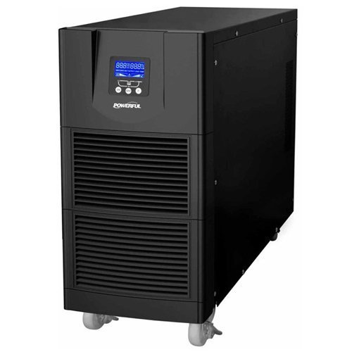 Powerful PSE-1106 6 kVA LCD Ekran On Line UPS