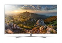 Lg 55UK7550 55 inç 139 cm Ultra Hd 4K Smart Led Tv