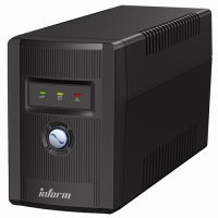 Inform Guardian 800AP LED Line Interactive UPS