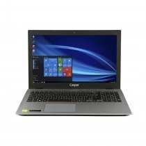 "Casper Nirvana F850.8250-8D50X-S Intel Core i5-8250U 1.60GHz 8GB 240GB SSD 2GB GeForce MX130 15.6"" FreeDOS Notebook"
