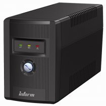 Inform Guardian 600A LED Line Interactive UPS