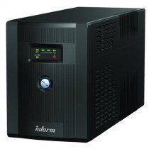 Inform Guardian 2000AP LED Line Interactive UPS
