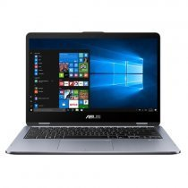 Asus VivoBook Flip TP410UF-EC034T i5-8250U 4GB 256GB SSD 2GB MX130 14 Windows 10 Notebook