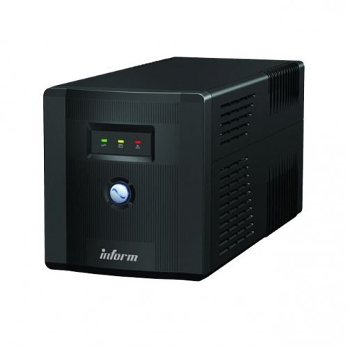 Inform Guardian 1000 AP LED Line Interactive UPS