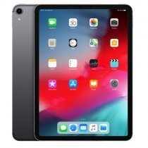 "Apple iPad Pro 2018 256GB Wi-Fi + Cellular 11"" Space Gray MU102TU/A Tablet - Apple Türkiye Garantili"