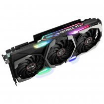 Msi Nvidia GeForce RTX 2080 Ti Gaming X Trio 11GB GDDR6 352Bit DX12 Ekran Kartı