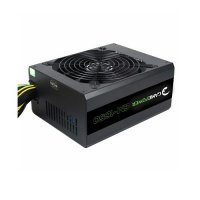 GamePower APFC 14cm 80+ Gold 1650W Power Supply - GM-1650