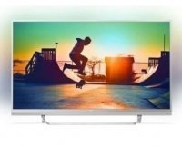 Philips 49PUS6412 49 inç 123 Ekran 4K Ultra Hd Android Led Tv