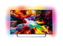 Philips 50PUS7303 50 inç 126 cm Uydu Alıcılı 4K Ultra HD Smart Led Tv