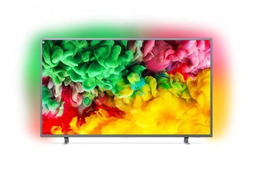 Philips 65PUS6703 65 inç 164 cm Uydu Alıcılı 4K Ultra HD Smart Led Tv