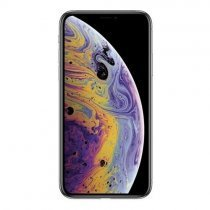 Apple iPhone XS 512GB MT9M2TU/A Silver Cep Telefonu - Distribütör Garantili