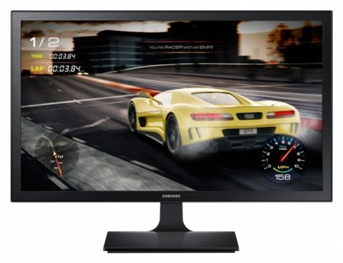 "Samsung LS27E332HZX/UF 1ms 75Hz HDMI 27"" Full HD Monitör"