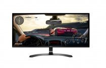 "LG 34UM61 34"" 5ms 75Hz HDMI IPS FreeSync Gaming Monitör"