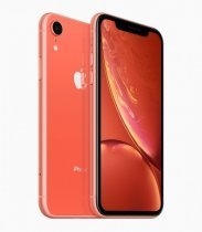 Apple iPhone XR 128GB MRYG2TU/A Coral Cep Telefonu - Distribütör Garantili