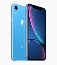 Apple iPhone XR 128GB MRYH2TU/A Blue Cep Telefonu - Distribütör Garantili