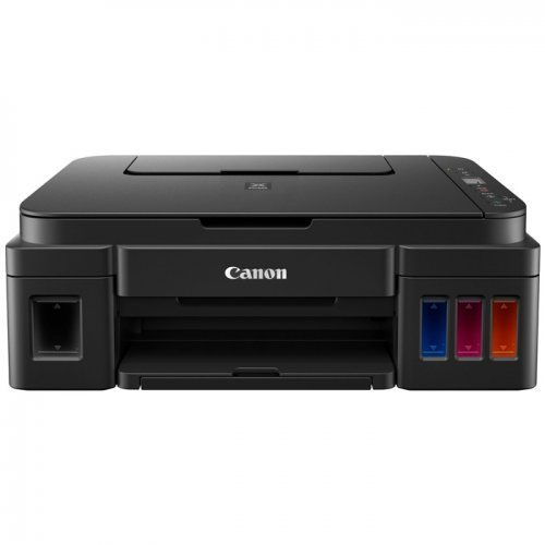 Canon Pixma G2411 Baskı/Fotokopi/Tarama Tanklı All-in-One Yazıcı